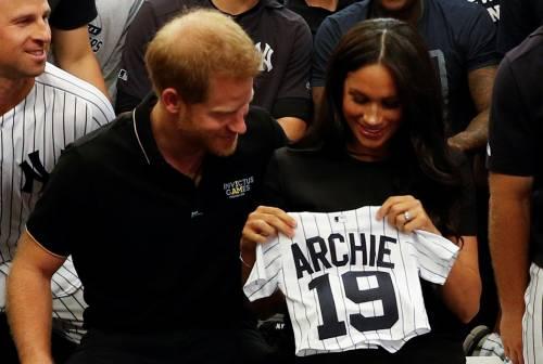 Meghan Markle romantica con il Principe Harry: foto 7