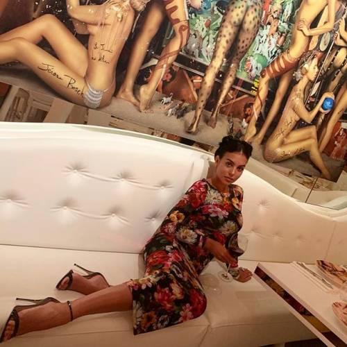 Gli scatti sexy di Georgina Rodriguez: follower in delirio 7