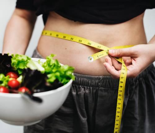 Obesità: la dieta chetogenica migliora la qualità della vita