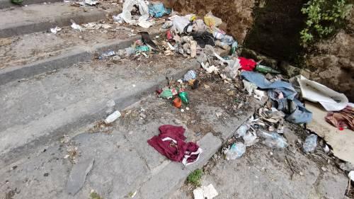 Napoli, Porta Capuana ricovero per tossici e senzatetto 5