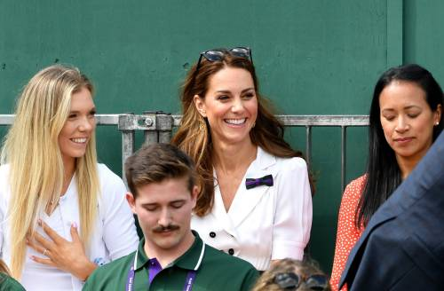 Kate Middleton e il Principe William: foto 5