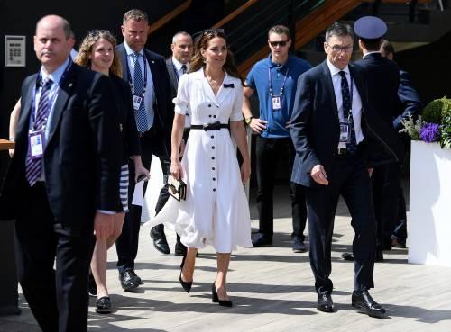 Kate Middleton e il Principe William: foto 6