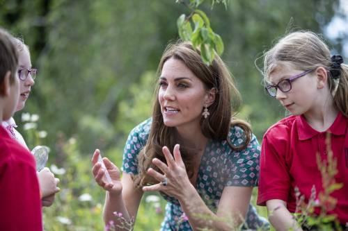 Kate Middleton e il Principe William: foto 13