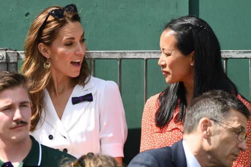 Kate Middleton e il Principe William: foto 3