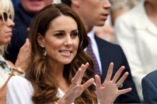 Kate Middleton e il Principe William: foto 4