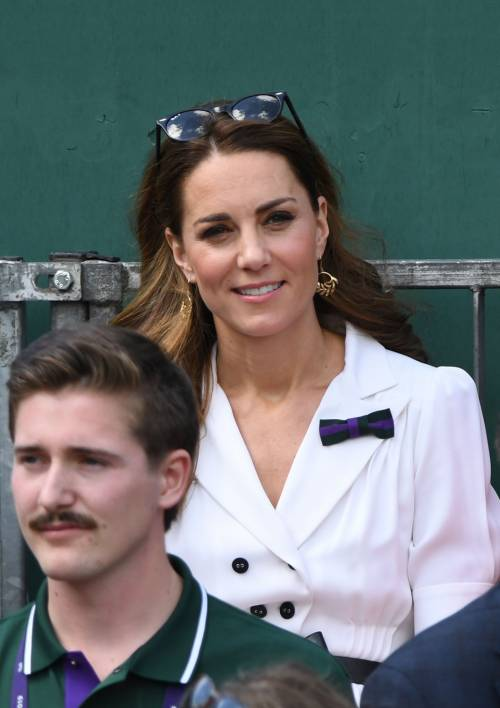 Kate Middleton e il Principe William: foto 7
