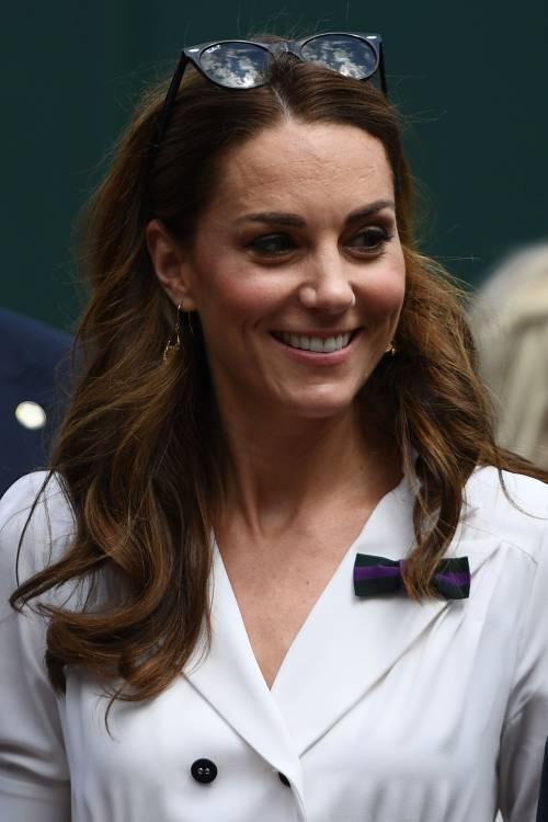 Kate Middleton e il Principe William: foto 8