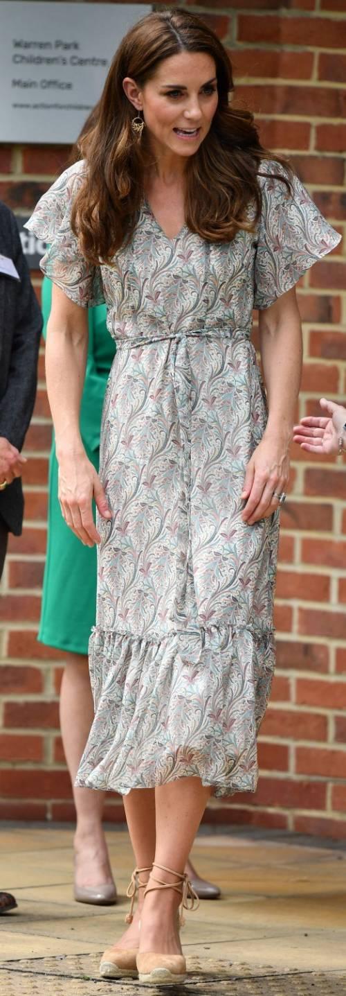 Kate Middleton e il Principe William: foto 9