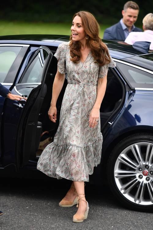 Kate Middleton e il Principe William: foto 10