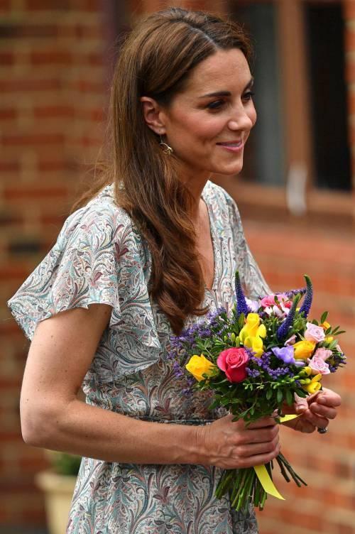 Kate Middleton e il Principe William: foto 2