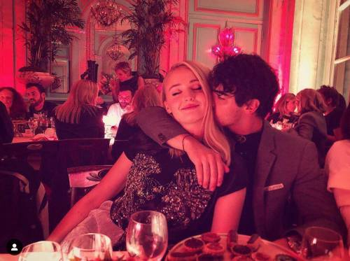 Sophie Turner e Joe Jonas: foto 5
