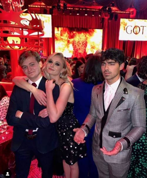 Sophie Turner e Joe Jonas: foto 10