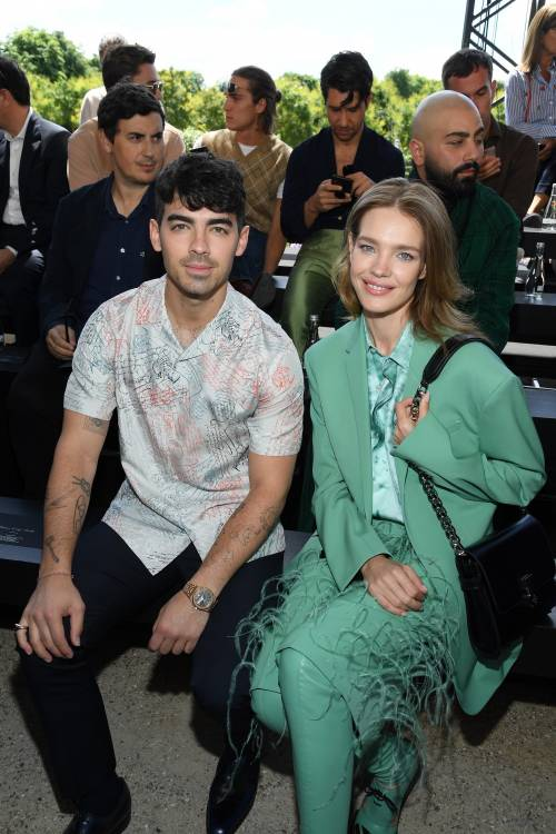 Sophie Turner e Joe Jonas: foto 3