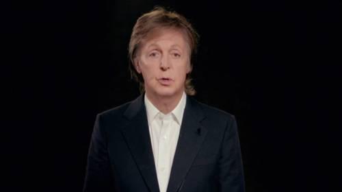 """Paul McCartney rivela: """"Dopo la morte di Linda ho pianto per un anno"""""""