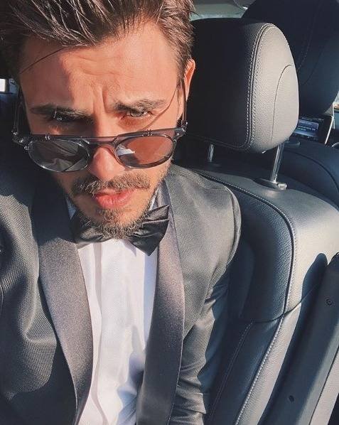 "Francesco Monte furioso: ""Non ho tradito Giulia, basta minacce"""