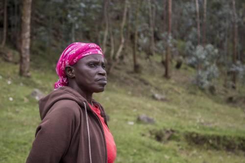 Il Rwanda riparte dalle donne. Così combattono per il Paese