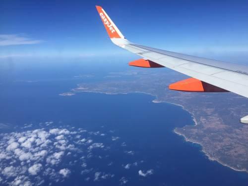 Voli easyJet da Malpensa, destinazioni: Aqaba-Petra, Marsa Alam e Agadir