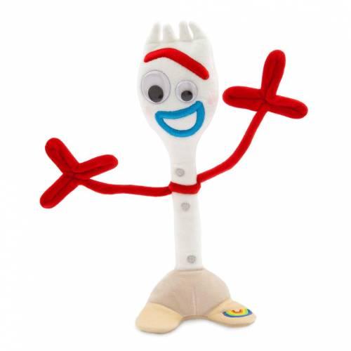 Toy Story 4, ritirato dal mercato il pupazzo di Forky