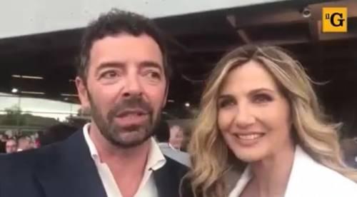"""Cuccarini e Matano: """"Noi coppia sovranista? Parla la nostra carriera"""""""