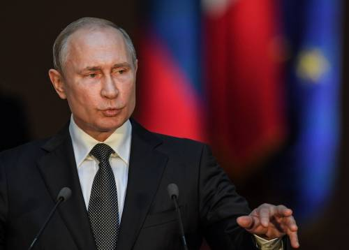 """I fondi russi per la Lega, Lilin: """"Russofobia in atto"""""""