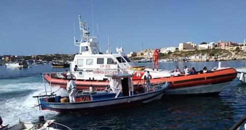I dati Frontex certificano il calo dei migranti nel Mediterraneo centrale