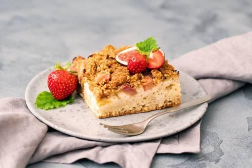 Evitare il dessert protegge la salute, anche nei magri