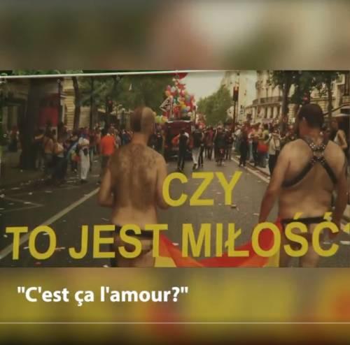"""Polonia, città si dichiarano """"libere dall'ideologia Lgbt"""""""