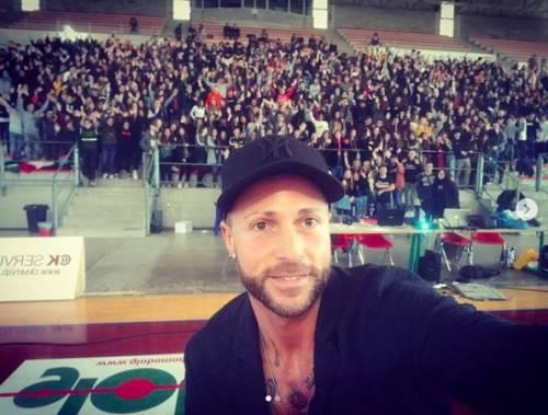 """La denuncia di Ivan Cottini: """"In tv non c'è uguaglianza"""""""