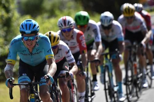 """Francesi aiutati dal Tour. Il Giro pensa solo a se stesso"""