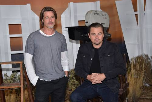 Leonardo DiCaprio risponde: Jack si sarebbe potuto salvare in Titanic?