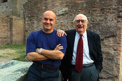 Fine riprese per Il Commissario Montalbano: il saluto di Luca Zingaretti