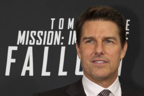 Coronavirus, Tom Cruise bloccato a Venezia: stop alle ripres