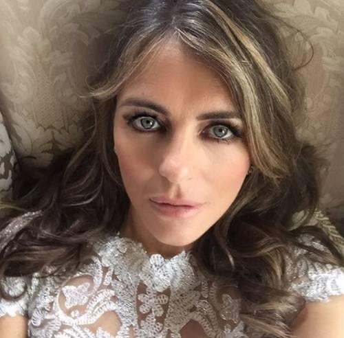 Liz Hurley, le immagini più sexy 4