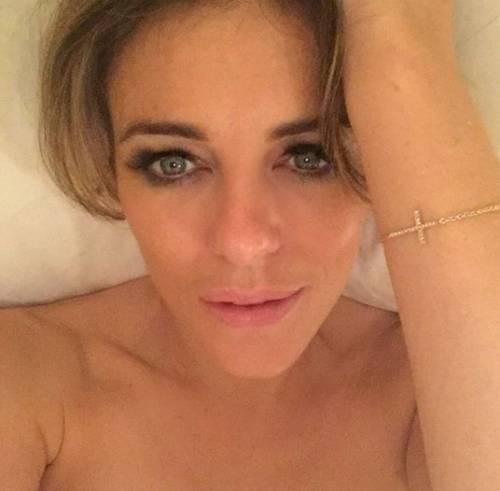 Liz Hurley, le immagini più sexy 2
