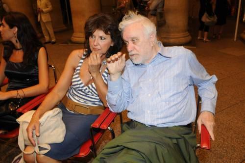 Addio a  Luciano De Crescenzo, a 91 anni si spegne il celebre rappresentante della cultura italiana 2
