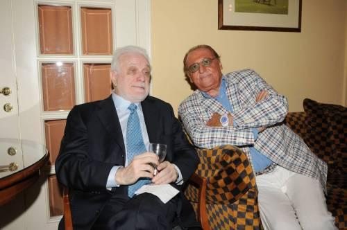 Addio a  Luciano De Crescenzo, a 91 anni si spegne il celebre rappresentante della cultura italiana 5