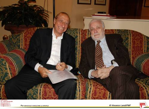 Addio a  Luciano De Crescenzo, a 91 anni si spegne il celebre rappresentante della cultura italiana 6