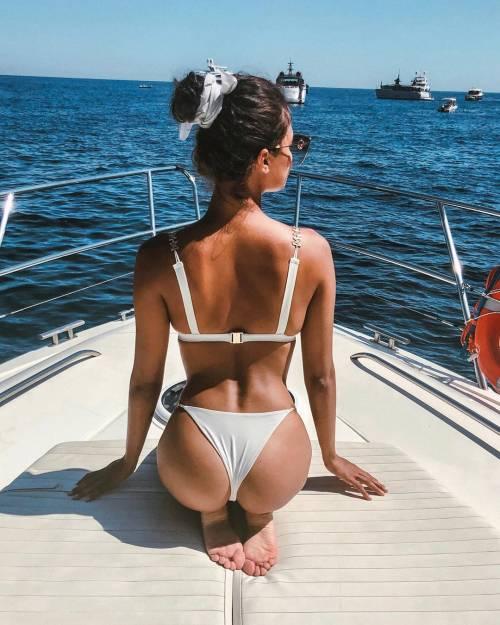 Daniela Braga, il sexy Angel brasiliano di Victoria's Secret 2