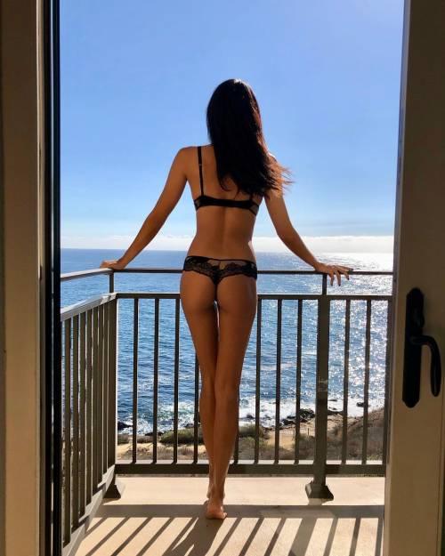Daniela Braga, il sexy Angel brasiliano di Victoria's Secret 4