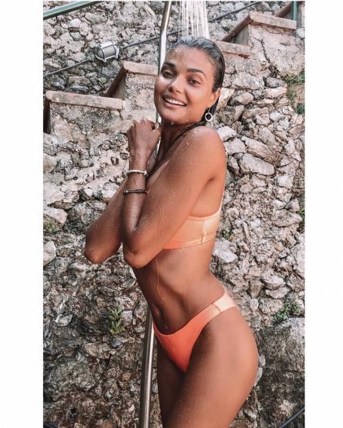 Daniela Braga, il sexy Angel brasiliano di Victoria's Secret 5