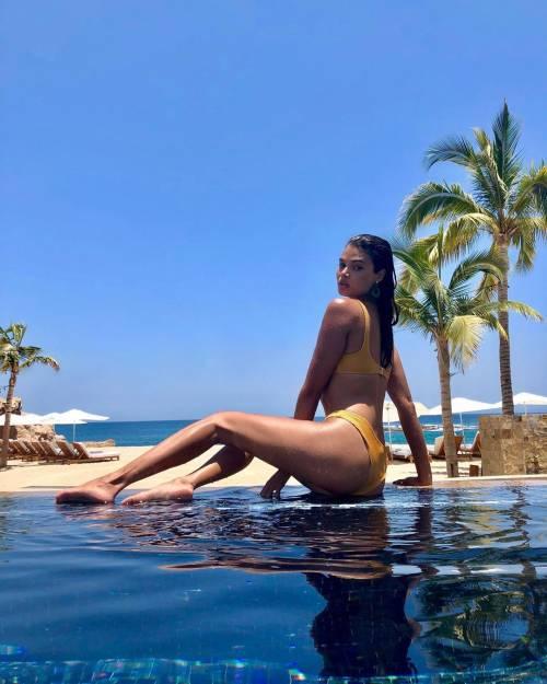 Daniela Braga, il sexy Angel brasiliano di Victoria's Secret 10