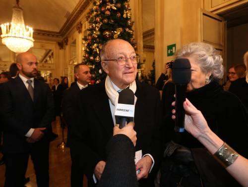 Francesco Saverio Borrelli, una vita in magistratura 2