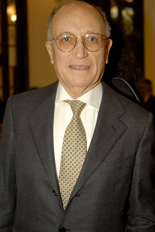 Francesco Saverio Borrelli, una vita in magistratura 4