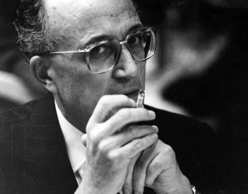 Francesco Saverio Borrelli, una vita in magistratura 5