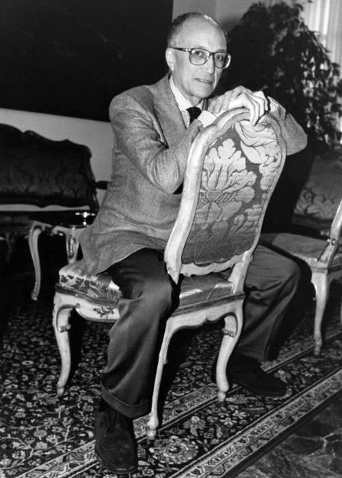 Francesco Saverio Borrelli, una vita in magistratura 7