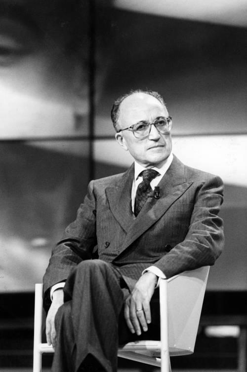 Francesco Saverio Borrelli, una vita in magistratura 6