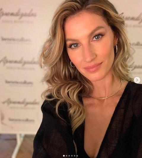 Gisele Bündchen, le immagini più sexy 10