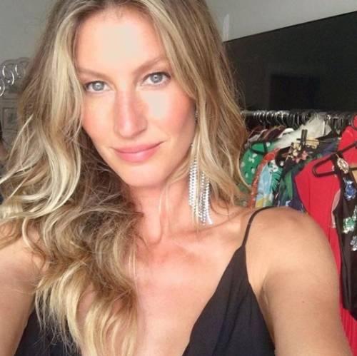 Gisele Bündchen, le immagini più sexy 6