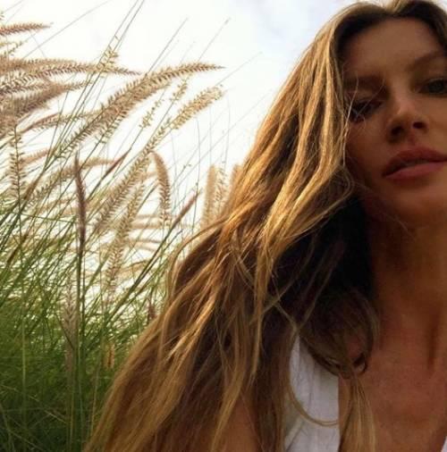 Gisele Bündchen, le immagini più sexy 8