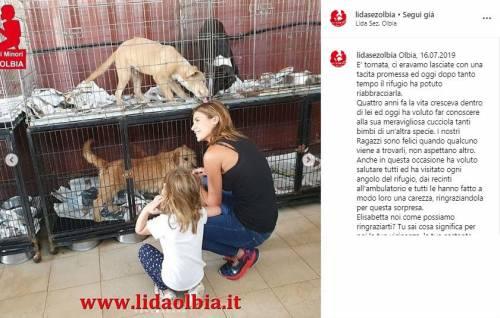Elisabetta Canalis, le immagini più belle 4